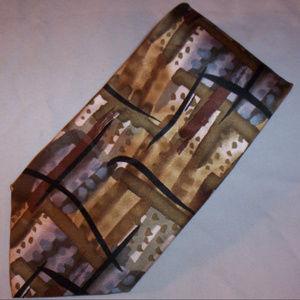 Jerry Garcia Collection 14 all silk necktie
